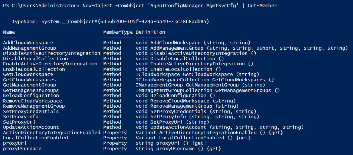 Mocking New-Object In Pester With PowerShell Classes - Ben